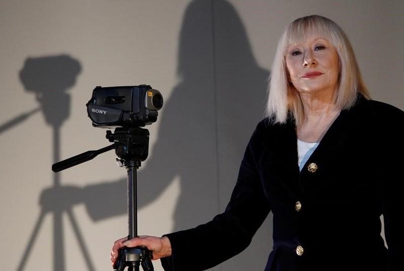 Morreu a atriz e encenadora Fernanda Lapa aos 77 anos