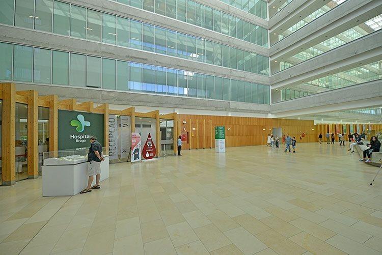 Hospital: Covid-19: hospital articula plano com ACES