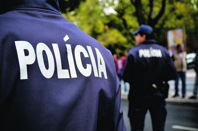 BRAGA: PSP deteve dois suspeitos de furto de viatura