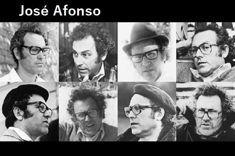 Família de José Afonso apoia classificação e salvaguarda da obra do cantautor