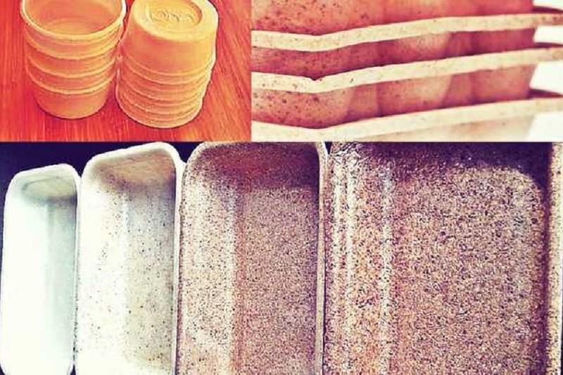 Embalagens biodegradáveis com mão portuguesa distinguidas pela Comissão Europeia