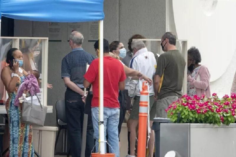 Covid-19: EUA com 1.252 mortos e mais de 63 mil casos nas últimas 24 horas