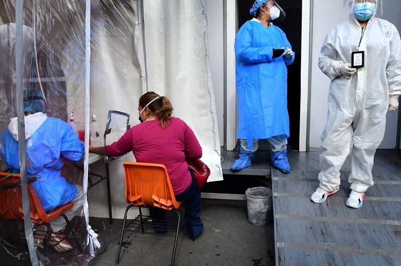 Covid-19: México com 695 mortos e 6.495 infetados em 24 horas