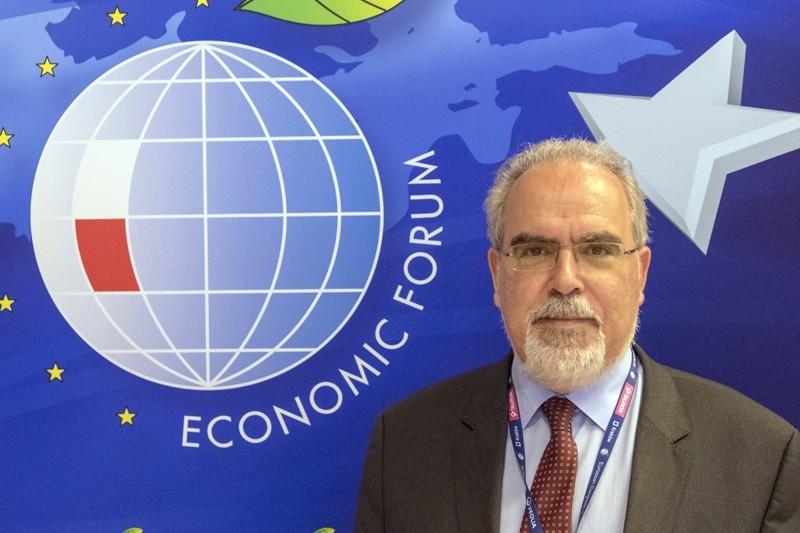 Autarca de Viana convidado para o maior debate sobre a Europa