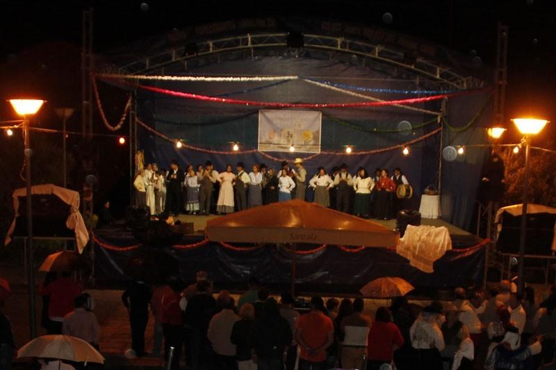 Festival do Vale D'Este une o Fado ao Folclore em mais uma grande festa popular