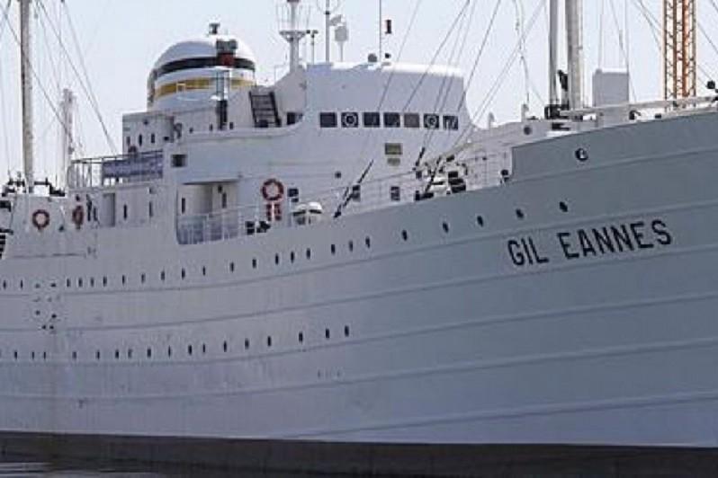 Viana do Castelo contesta em tribunal cobrança de IMI ao navio Gil Eannes