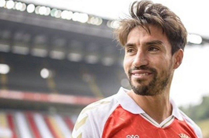 Gaitán diz que Sporting de Braga jogar sempre para ganhar