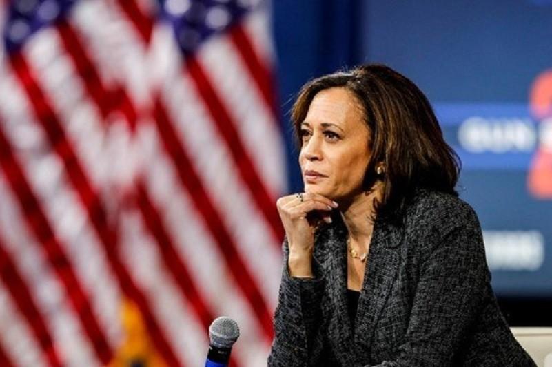 Joe Biden escolhe senadora Kamala Harris para candidata a vice-presidente