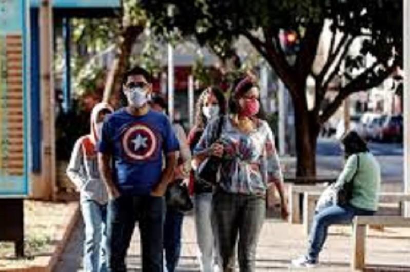 Covid-19: México regista 926 mortos e 6.686 casos nas últimas 24 horas