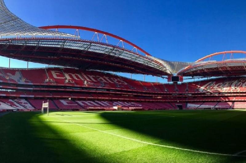 LC: Fase inédita arranca com duelo entre PSG e Atalanta na Luz