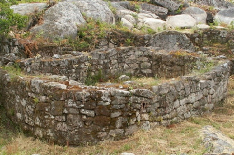 Castro Castroeiro de Mondim de Basto classificado como sítio de interesse público