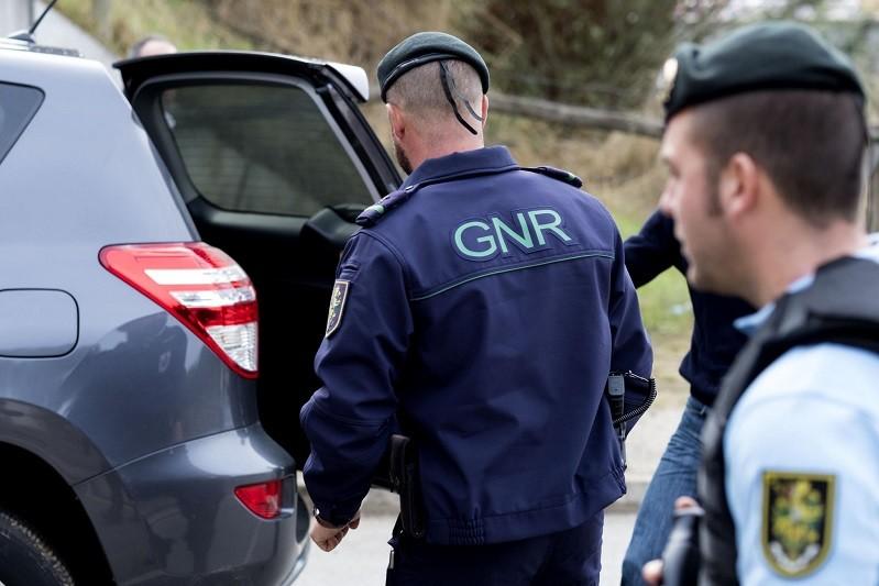 CAMINHA: GNR recupera materiais furtados em casas de férias