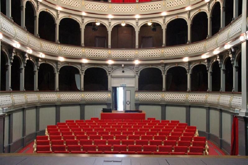 Teatro de Ponte de Lima reabre em setembro para comemorar 124 anos