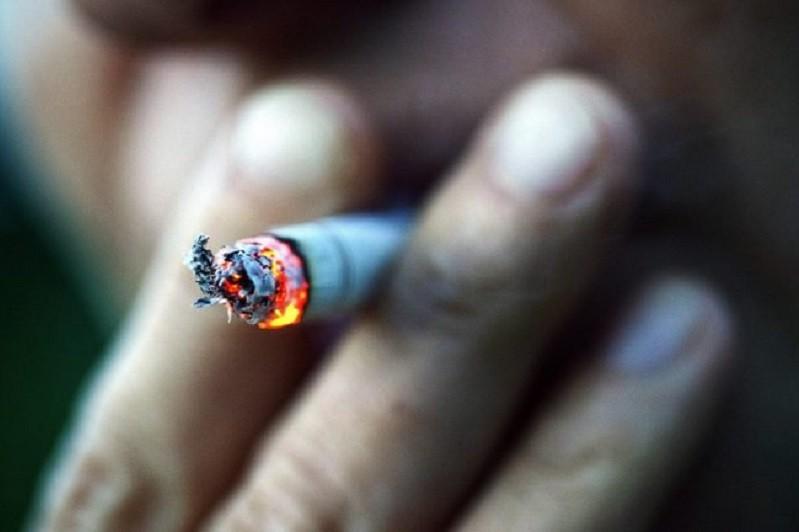 LusaÁudio: Covid-19: Governo não pondera neste momento proibir de fumar ao ar livre