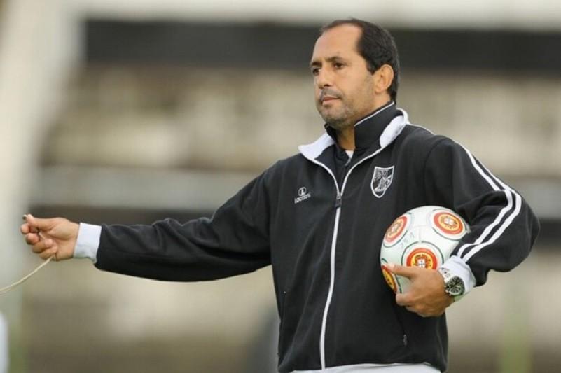 Basílio Marques, antigo jogador e treinador de futebol, morre aos 54 anos