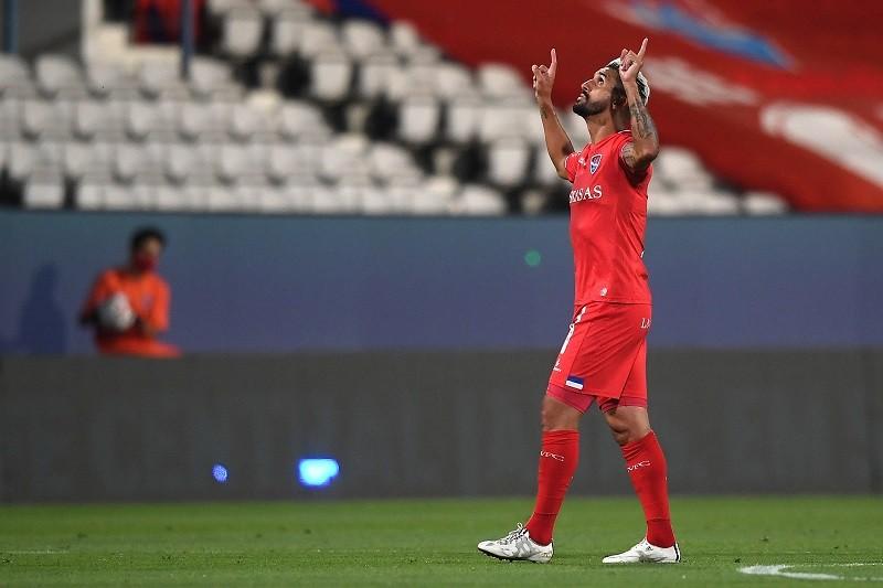 Rúben Ribeiro termina ligação ao Gil Vicente e ruma aos turcos do Hatayspor