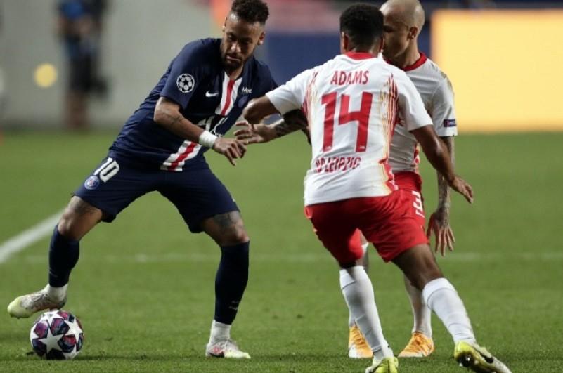 LC: Paris Saint-Germain bate Leipzig e assegura primeira final da sua história
