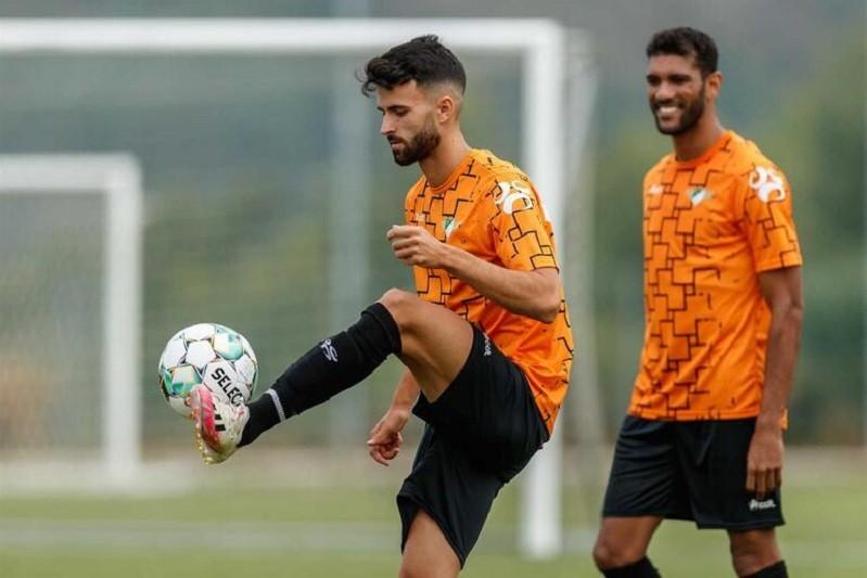 Pedro Amador trocou Braga pelo Moreirense para evoluir e jogar mais
