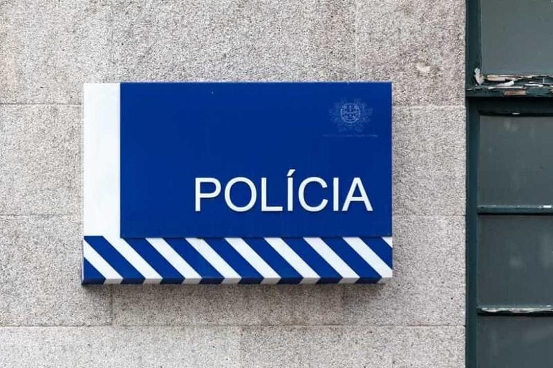 Homem que baleou mulher em Guimarães entregou-se à PSP