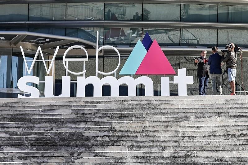 Web Summit: Ellen Weintraub e neto de Mandela são oradores no evento deste ano