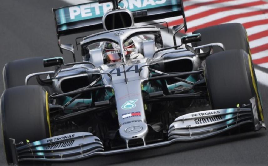 Lewis Hamilton regressa às vitórias no Mundial de Fórmula 1 na Hungria