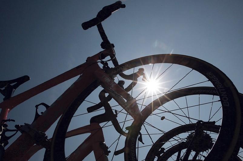 Procura de bicicletas elétricas aumenta 63% nos primeiros meses após desconfinamento