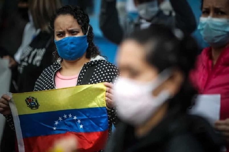 Covid-19: Mais 12 portugueses foram hoje repatriados da Venezuela