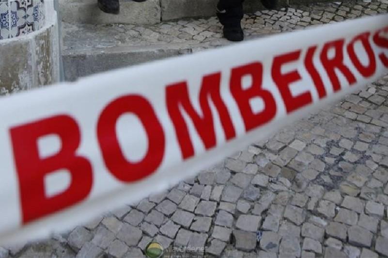 PONTE DA BARCA: Fuga de gás com explosão faz dois feridos