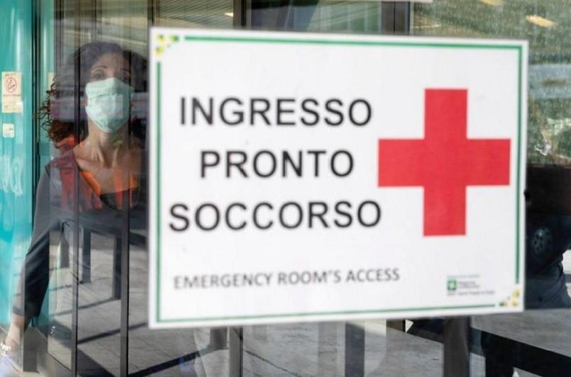 Covid-19: Itália ultrapassa barreira de mil novos casos diários