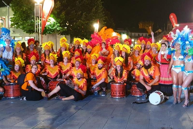 V edição do festival Do Bira ao Samba excedeu todas as expectativas