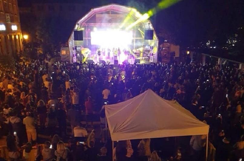 Covid-19: PSD/Fafe quer MP a apurar responsabilidades de concerto interrompido