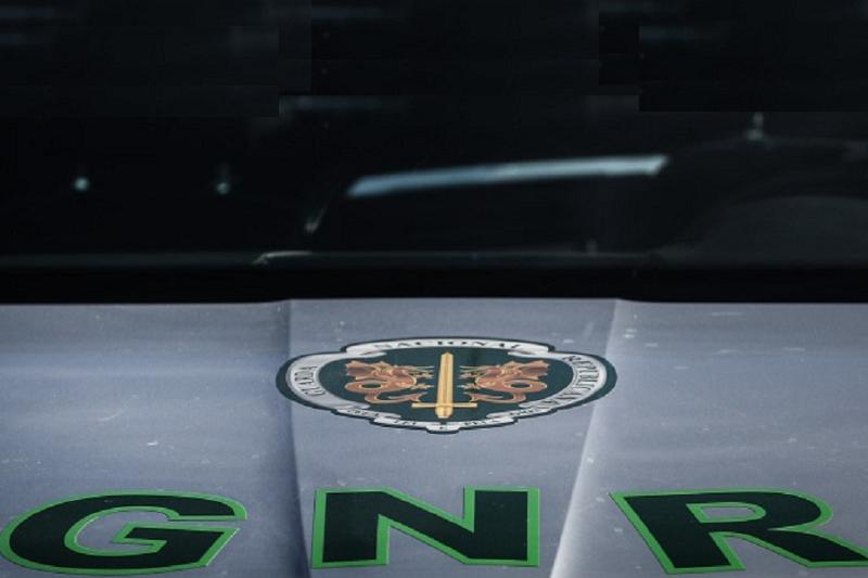 AMARES: GNR deteve suspeito de tráfico de droga