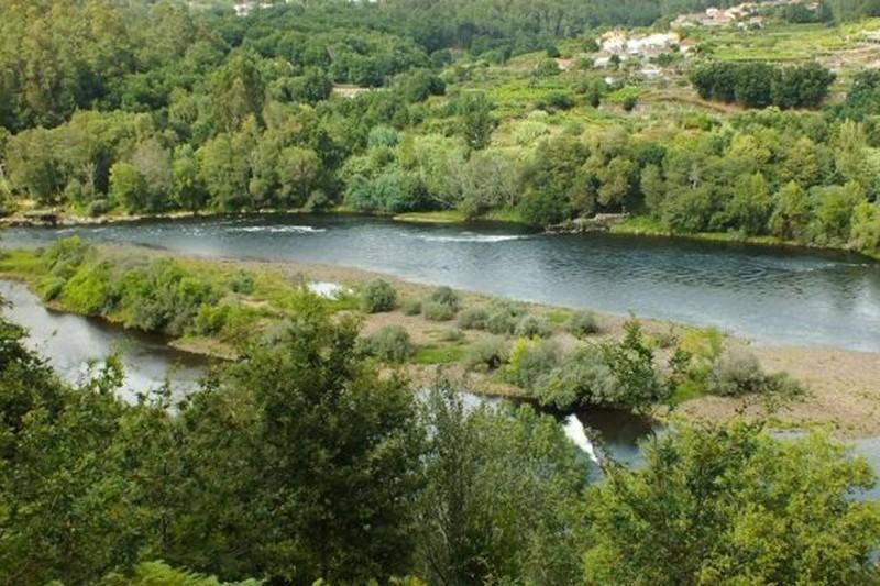 Portugal quer classificação de pesqueiras do rio Minho como património imaterial
