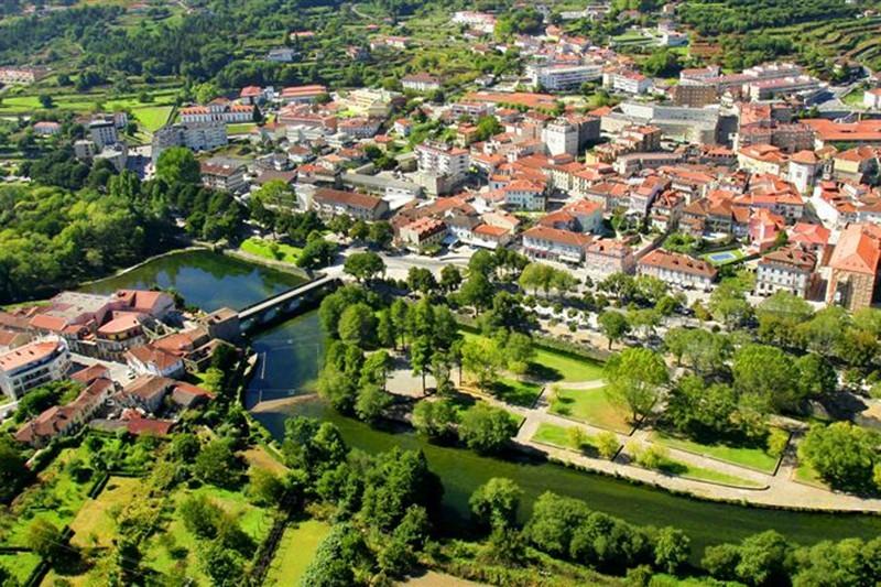 Turismo e natureza fazem dos Arcos de Valdevez um dos melhores Destinos Verdes da Europa