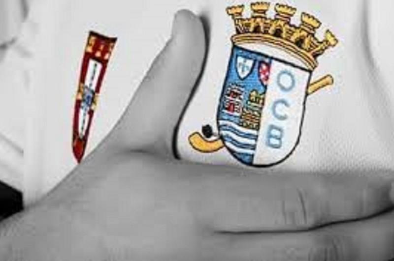 Óquei de Barcelos 'repescado' para a Liga Europeia de 2020/21
