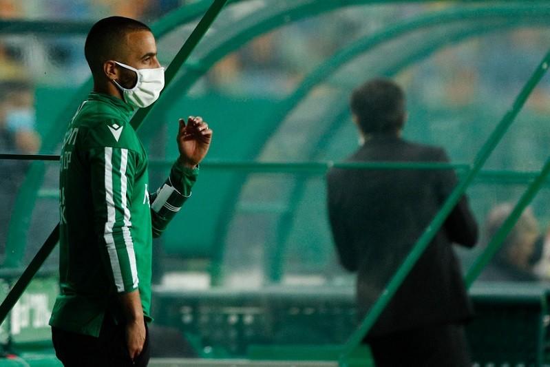 Braga dá prazo até 04 de setembro para Sporting saldar dívida por Rúben Amorim