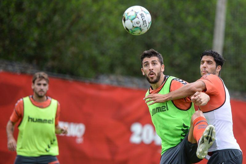 Sporting de Braga vence equipa B por 2-0