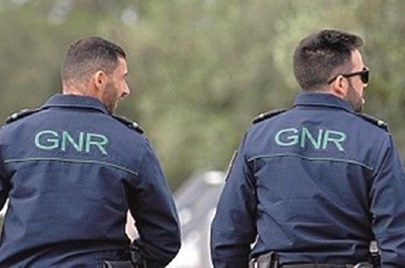 Covid-19: GNR reforça dispositivo em zonas balneares de Viana do Castelo e Caminha