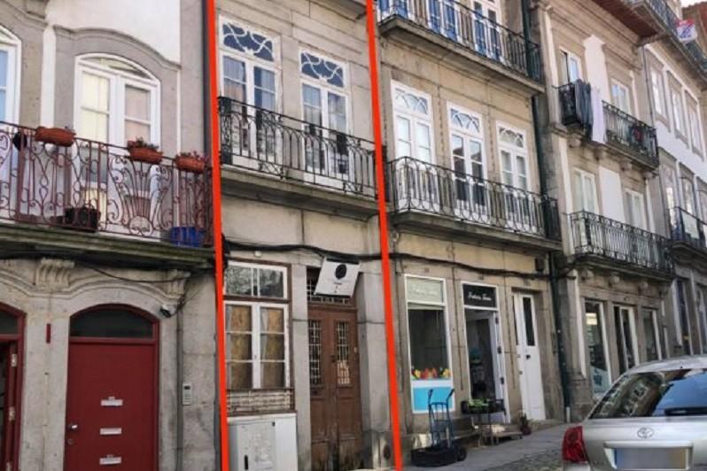 VIANA DO CASTELO: Obra de 952 mil euros reabilita espaço público de duas ruas do centro histórico