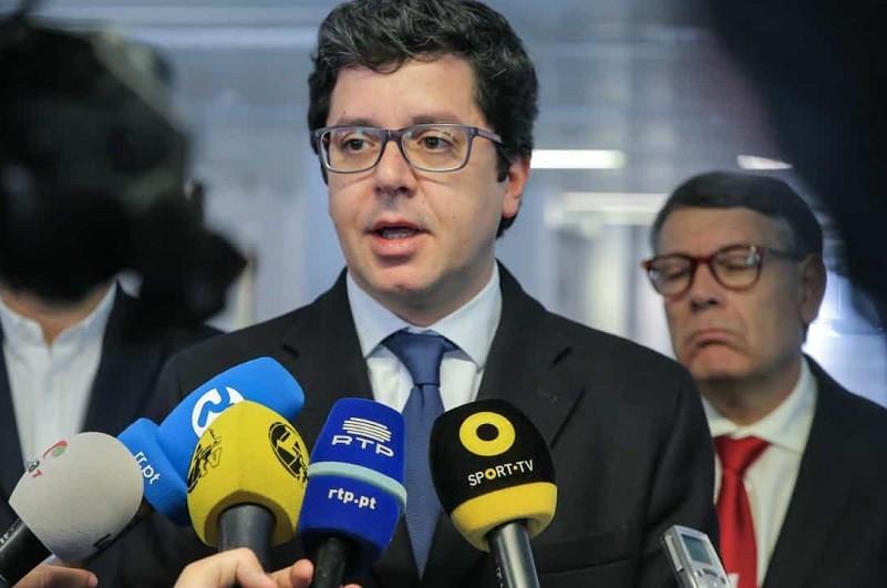 Secretário de Estado do Desporto confiante na retoma das competições nos escalões jovens