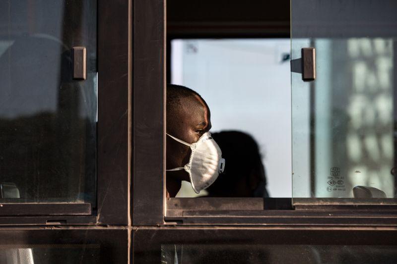 Covid-19: África ultrapassou os 29.000 mortos nas últimas 24 horas