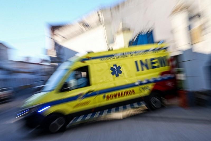 Criança de dois anos morre atropelada em São Paio da Pousada, Braga