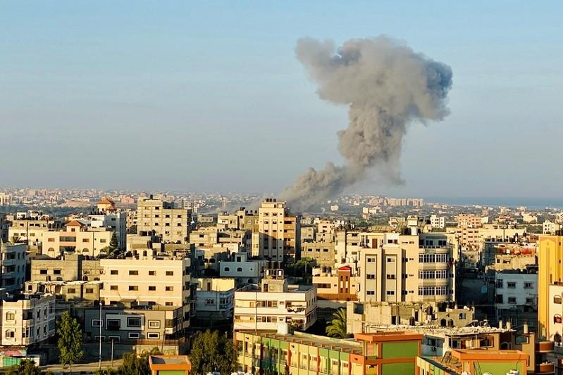 Hamas anuncia acordo com Israel para por fim a ataques