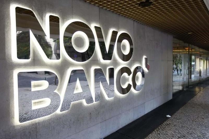 Auditoria revela perdas de 4.042 ME no Novo Banco e Governo envia relatório para PGR