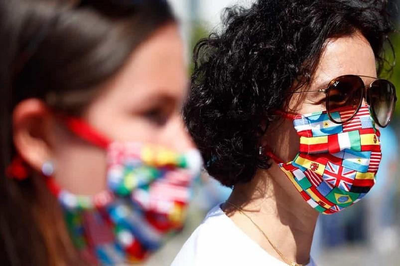 Covid-19: Mais de 851 mil mortos e 25,5 milhões de infetados em todo mundo