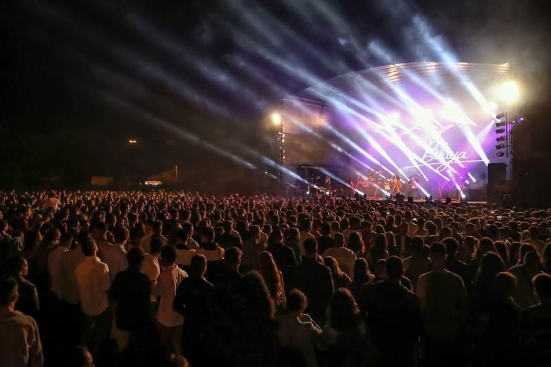 Festival Ofir 2019 apoia os bombeiros de Esposende