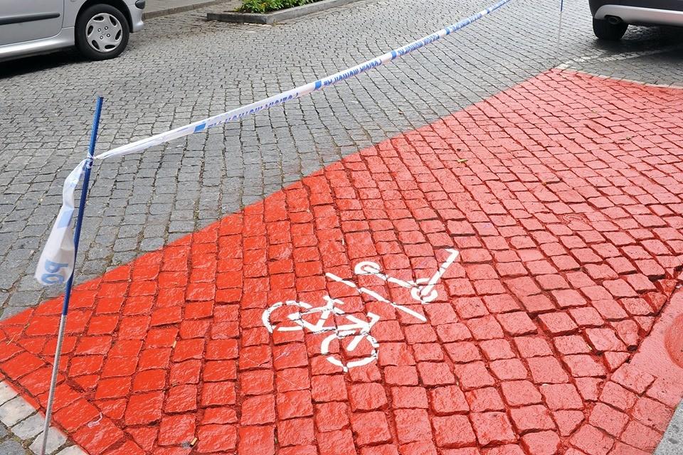 Braga vai criar 90 lugares de parqueamento para trotinetes e bicicletas