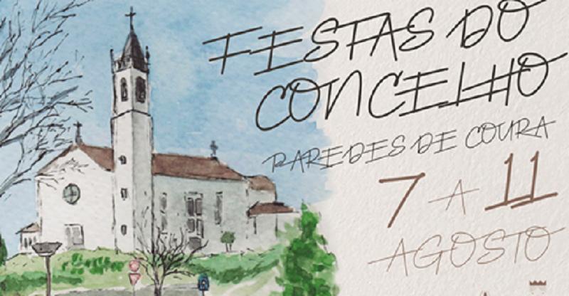 PAREDES DE COURA: Concerto com Gisela João é ponto alto das festas do concelho