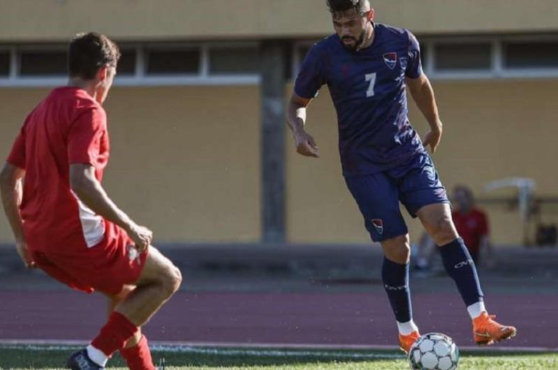 Gil Vicente derrota Leixões por 3-0 em jogo-treino à porta fechada