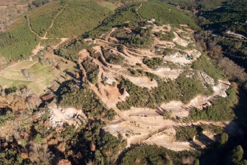 Bruxelas defende exploração de lítio em Portugal mas pede diálogo com comunidades